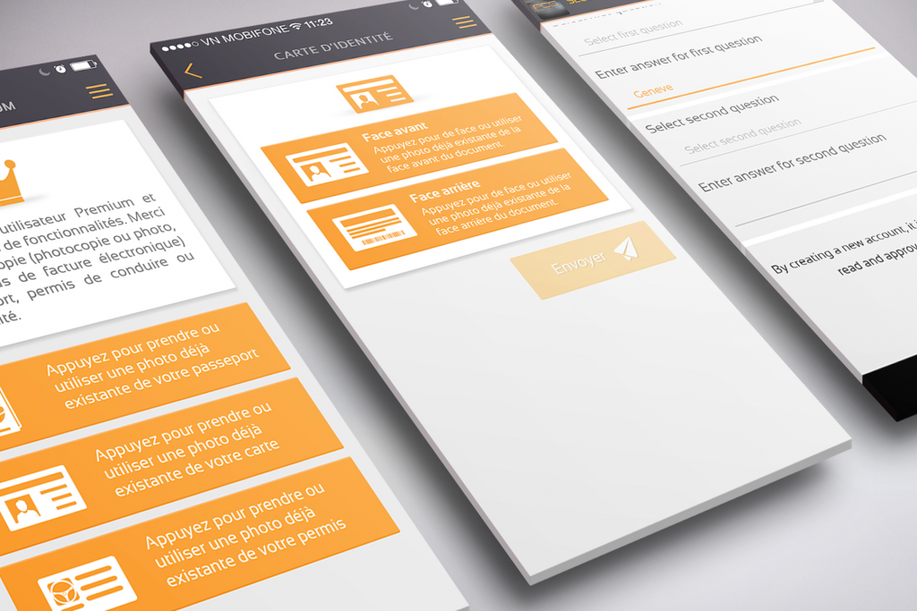 Carte Pcs Premium.Smartlink Portfolio Pcs